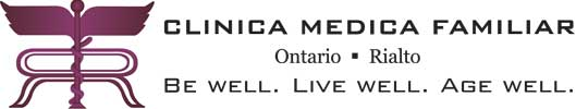 Clinica Medica Familiar Logo